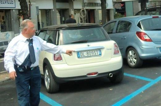 Pescara, parcheggi residenti ztl: il Tar ha deciso