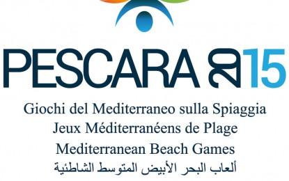 Pescara 2015: presentati a Roma i giochi