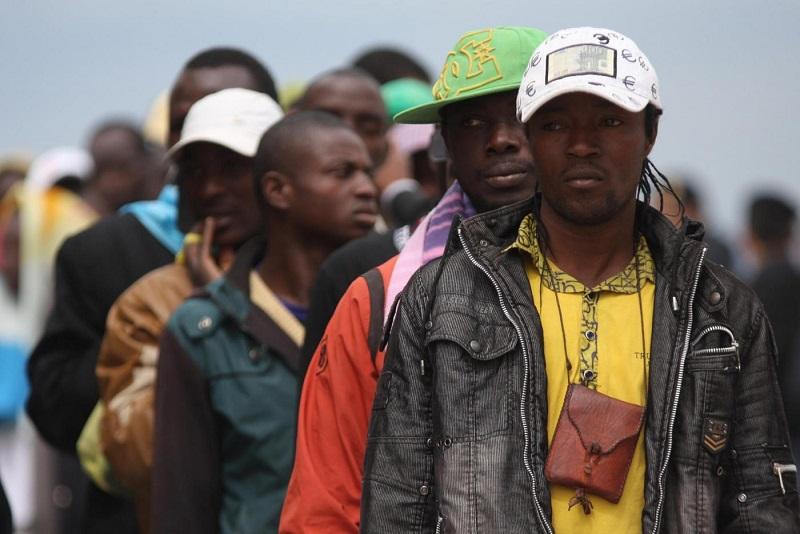 A Fossacesia profughi si ribellano nel Centro di accoglienza