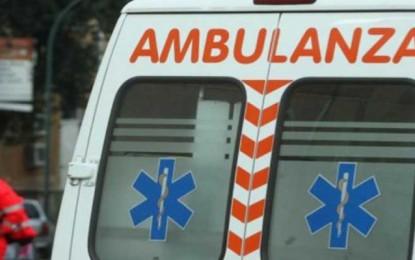 Casalbordino: 70enne muore in mare