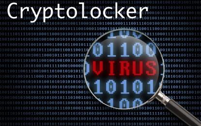 Cryptolocker: allarme e consigli della Polpost