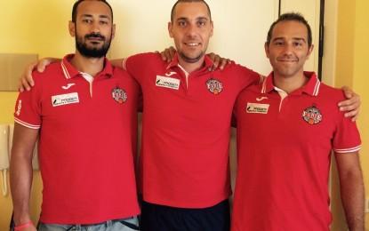 Basket: Di Paolo, Piersante e Tatasciore, bravi e..