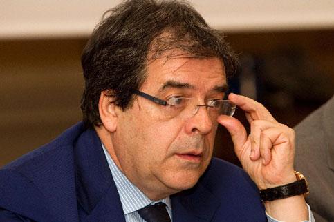 Abruzzo: la visita dell'ex ministro Bianco.