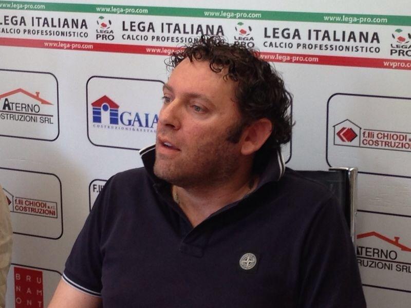 Calcioscommesse L'Aquila live – Di Nicola parla in appello