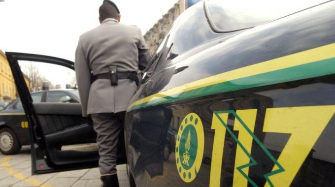 Francavilla: 21 gr di eroina in auto