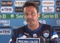 Pescara calcio, parla Oddo