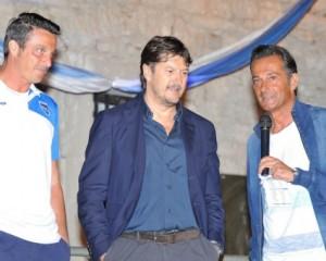 """Oddo"""" Pescara, squadra di prima fascia"""""""