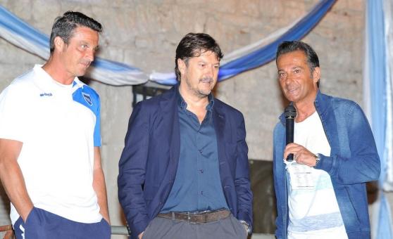 Pescara calcio. Parola al Presidente