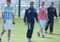 Pescara calcio. Formazioni ufficiali