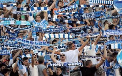 Pescara, adesso l'attaccante