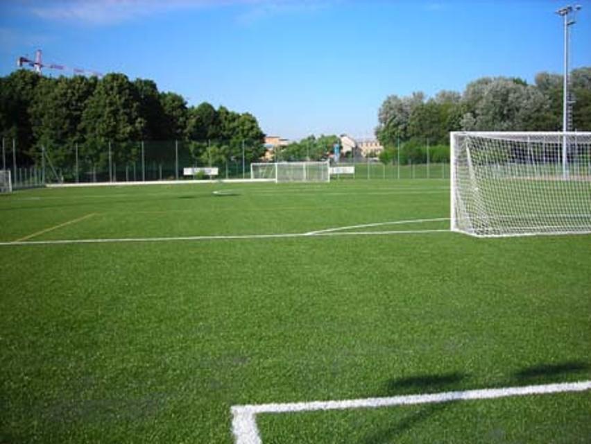 Pescara, la sede degli allenamenti non cambia