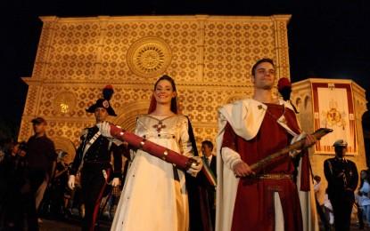 La Perdonanza celestiniana verso il riconoscimento Unesco