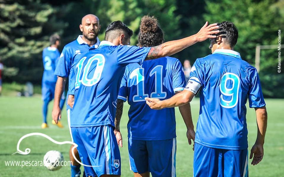 Tim Cup: un ex sul cammino del Pescara