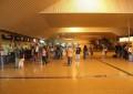 Pescara: crolla controsoffitto in stazione