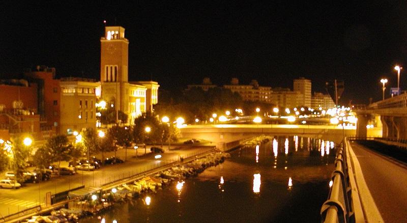 News Pescara: Cadavere nel fiume - Rete8.it