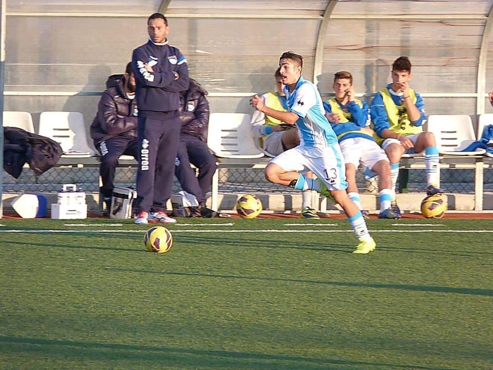 Balzano in prestito dal Pescara