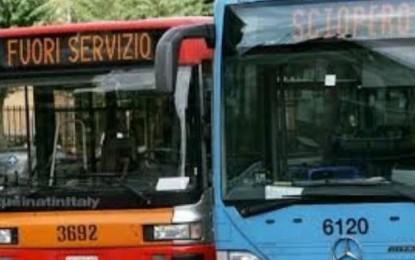 Trasporti, TUA: la Regione guarda ai privati?