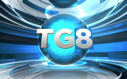 Tg8 Giorno
