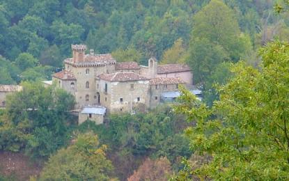 Via dall'Abruzzo. Referendum a Valle Castellana (Te)