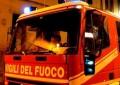 San Salvo: tre auto a fuoco nella notte