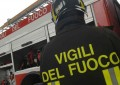 Incendi: due case in fiamme a Cepagatti