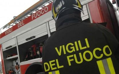 Incendi: due case in fiamme a Cepagatti