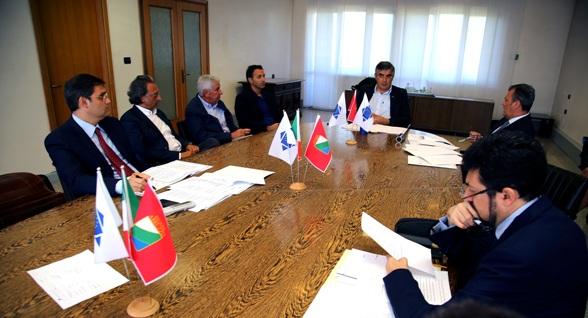 Abruzzo Sviluppo, nuovo CDA