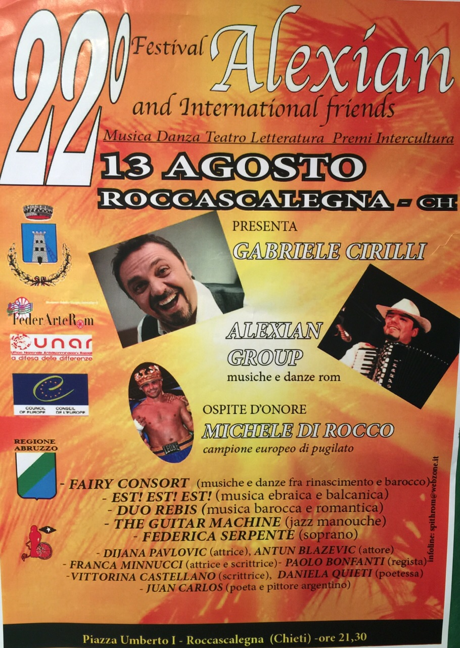 Roiccascalegna-22-festival-Alexian-and-friends