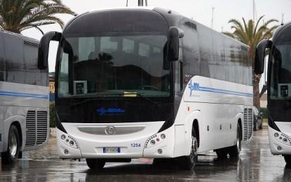 Sciopero degli autobus in Marsica, oggi disagi per utenti