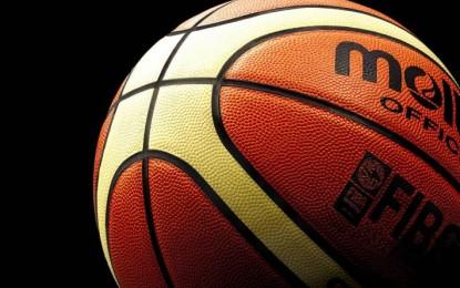 Basket Proger Trieste – Si gioca regolarmente