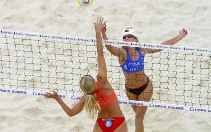 Beach volley under 21 – Ecco i vincitori