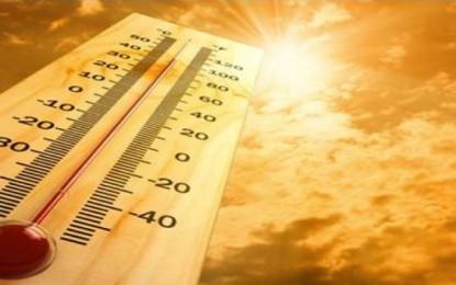 Abruzzo: ma che caldo fa!