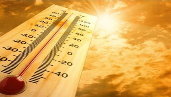 Tempesta di caldo: bollino rosso a Pescara