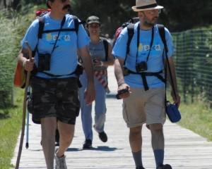 Cammina per il Parco della Costa teatina