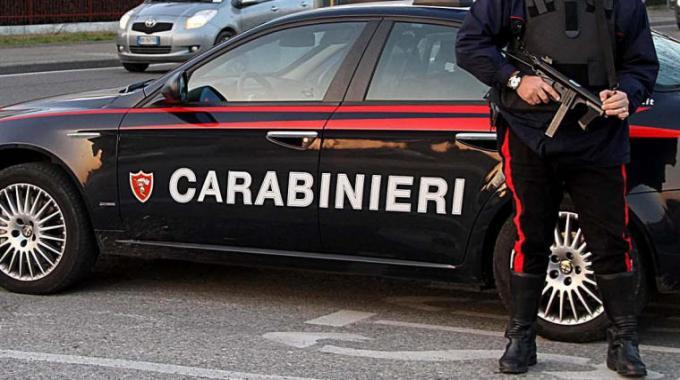 Arresti dei carabinieri nel pescarese