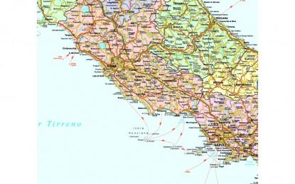 Referendum:  Dal Lazio in Abruzzo