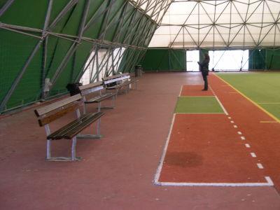 Impianti sportivi: 150.000 euro per il Trisi di Montesilvano