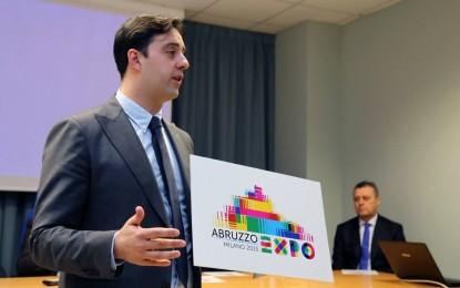 Expo: Abruzzo protagonista tra le Regioni