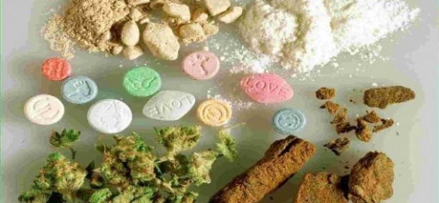 """Chieti: operazione """"La Bufala"""", 6 arresti per droga"""
