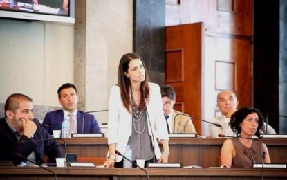 Grande Pescara: Consiglio approva mozione M5S