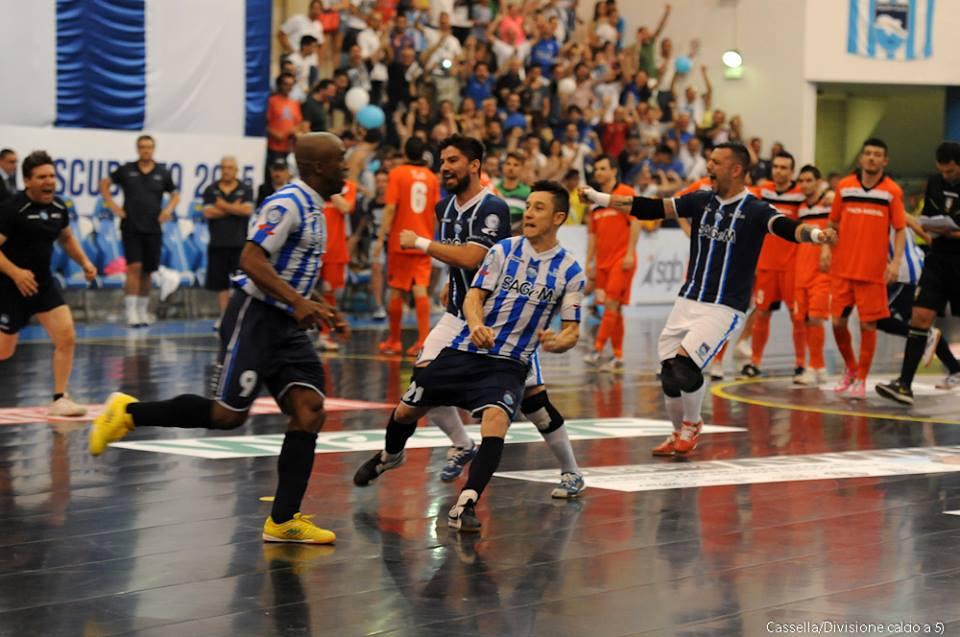 Calcio a 5 – Pescara in ritiro a Pizzoferrato