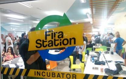 """Pescara: apre alla stazione il """"coworking"""" Fira"""