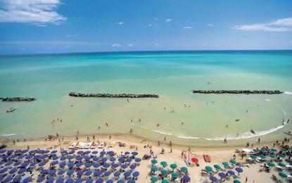 Pescara: Il mare è malato!