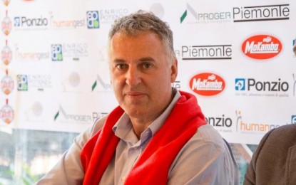 Proger Chieti – Parola a Massimo Galli