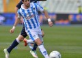 Serie B Pescara Pro Vercelli – Parziale 3-1