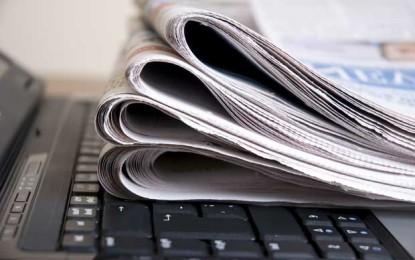 Giornalismo: lutto per la morte di Isolina Scarsella