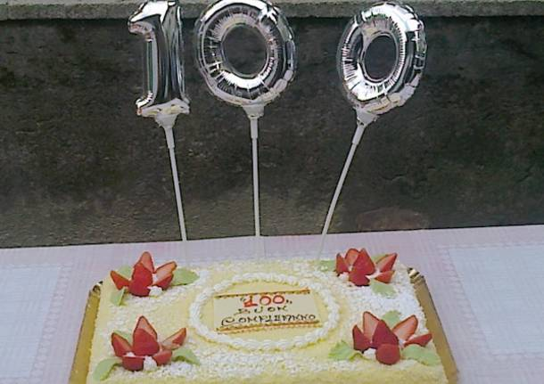 A Montesilvano 19 centenari e ultracentenari