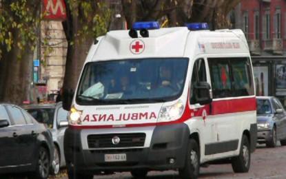 Alba Adriatica: bimba rischia di soffocare con un moneta