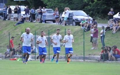 Pescara – Recanatese VIDEO dei Goal