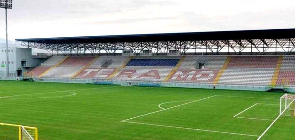 """Il San Nicolò abbandona lo Stadio """"Bonolis"""""""